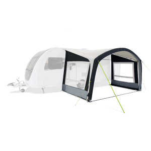 Kampa Dometic Sunshine AIR Pro Side Panel Set – Inflatable Caravan Canopy