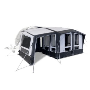Kampa Dometic Club AIR All-Season EXT L/H S – Inflatable Awning Extensions