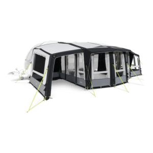 Kampa Dometic Club/Ace AIR Pro EXT L/H S – Inflatable Awning Extensions