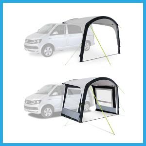 Inflatable Campervan Canopies