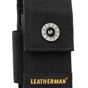 Leatherman LP30-M Black Nylon Sheath with 4 Pockets – Medium