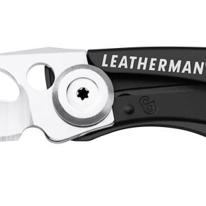 Leatherman LTKB-B Skeletool KB Black  – Multi-Tool Knives