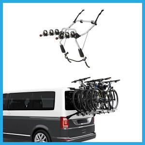 Trunk Bike Racks and Accessories