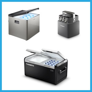 Dometic Portable Coolers