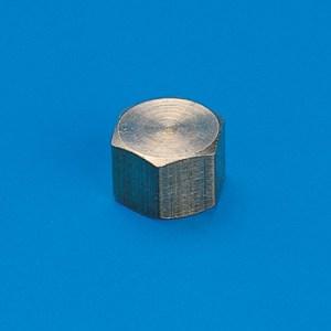 PLS 1003-BL – Blanking Nut 1/4 To 5/16