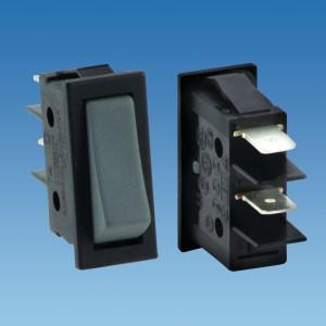 PowerPart 320012 – Large Black On/Off Rocker Switch