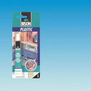 PLS CY130 – Bison Adhesive – Plastic ( 25ml )