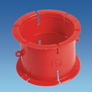 Whale Dx6502 – Straight Ducting Fitting