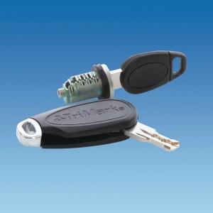 PLS PO362 – West Alloy Snake Cut Lock Kit