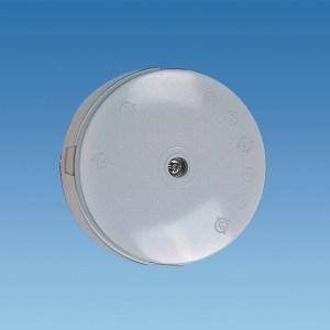 PowerPart PO913 – White Junction Box