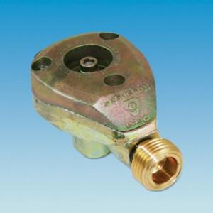PLS R21ADPT – RECA 21mm Clip-on x Butane 109 Male Outlet Adaptor
