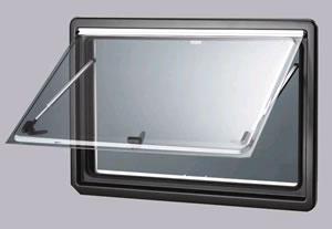 Dometic SE9104100045 – Seitz S4 Hinged Window 1300 x 550