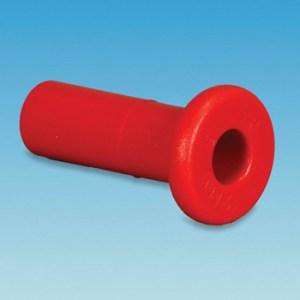John Guest WS1208 – JG 12mm Tube End Plug – Red