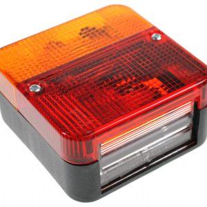 Maypole Lamp – Square Combination Dp – MP003