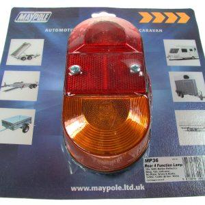 Maypole Lamp – Britax 9020 Combi Bk (9020.00.12V) – MP036B