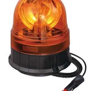 Maypole 12/24V Magnetic Halogen Beacon R10/R65/Ip66 – MP4081