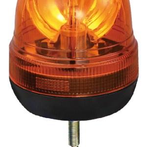 Maypole 12/24V Single Bolt Halogen Beacon R10/R65/Ip66 – MP4082