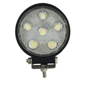 Maypole Work Light LED – 10-30V 18W 6x3W 1000Lm Spot Ip67 – MP5064