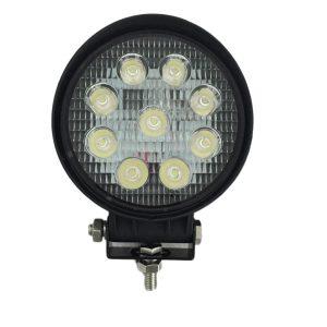 Maypole Work Light LED – 10-30V 27W 9x3W 1400Lm Spot Ip67 – MP5068