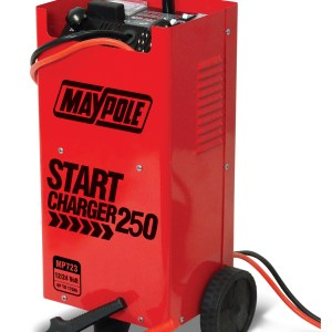 Maypole Start Charger 12/24V 45A Boost / 250A Max – MP723