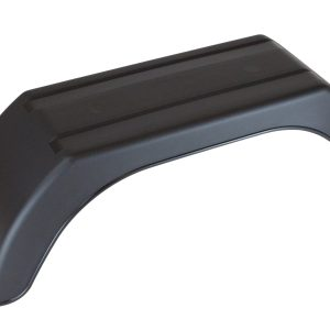 Maypole Mudguard – Deluxe Plastic 8″ (550x160x175mm) – MP2705