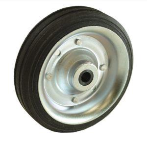Maypole Steel Wheel 160mm (Suits MP433) – MP429