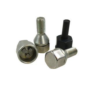 Maypole Pk2 12mm x 1.5 Locking Wheel Bolts – MP7661