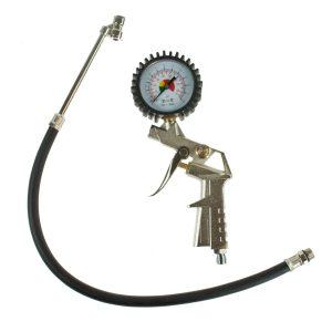 Maypole Professional Tyre Inflation Gun C/W Tyre Chuck – MP7805