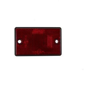 Maypole Reflectors – 2x Red Dp – MP8722