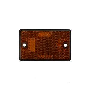 Maypole Reflectors – 2x Amber Dp – MP8723