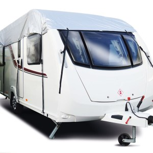 Maypole Caravan Top Cover – Fits Up To 4.1M (14′) Dp – MP9261