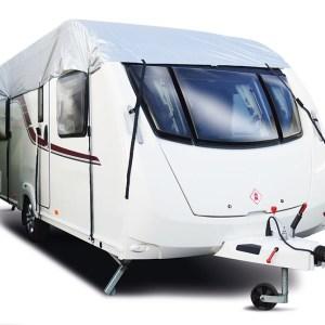 Maypole Caravan Top Cover – Fits 5.6M-6.2M (19-21′) Dp – MP9264