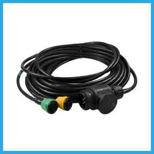 AJBA Lamp Harness Components