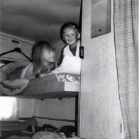 Caravaning lifestyle 1974 John Cooper