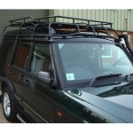 Da4732 Safety Devices Highlander Roof Rack Discovery 2