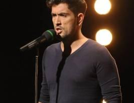 E oficial! Cezar Ouatu reprezintă România în Suedia la Eurovision 2013