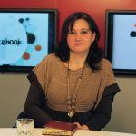 Daniela Burlacu, profesoara, limba si literatura romana