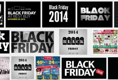 black friday 2014 online