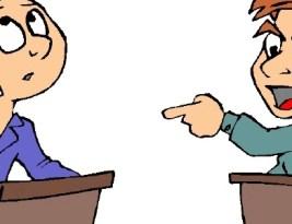 Despre dezbateri în general, dar şi la Realitatea TV