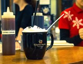 Cafea Mocha şi păreri de după blogmeet