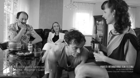 captură scurtmetraj, regia Jeanette Wagner | PIFF 2015 Lovestory Special