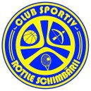 logo club sportiv rotile schimbarii
