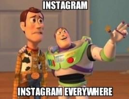 Acum mă poţi urmări şi pe Instagram!