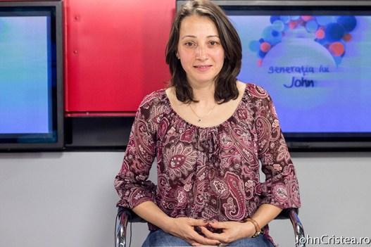 Maria Mazilu, mazy
