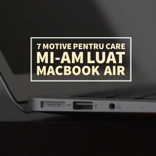 macbook air 7 motive