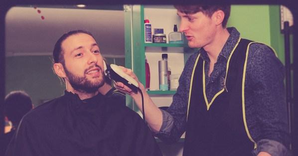 silviu brezeanu the barber ploiesti