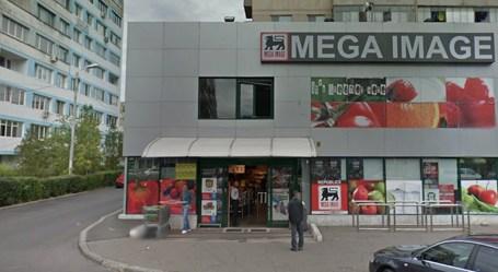 mega image, Ploiești, Republicii