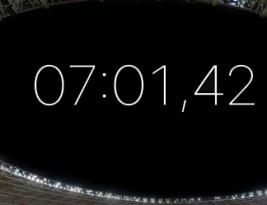 Mi-am depășit propriu record – 7 minute de planșă