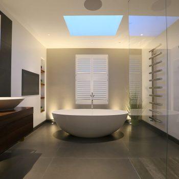 8 ultimate bathroom lighting ideas