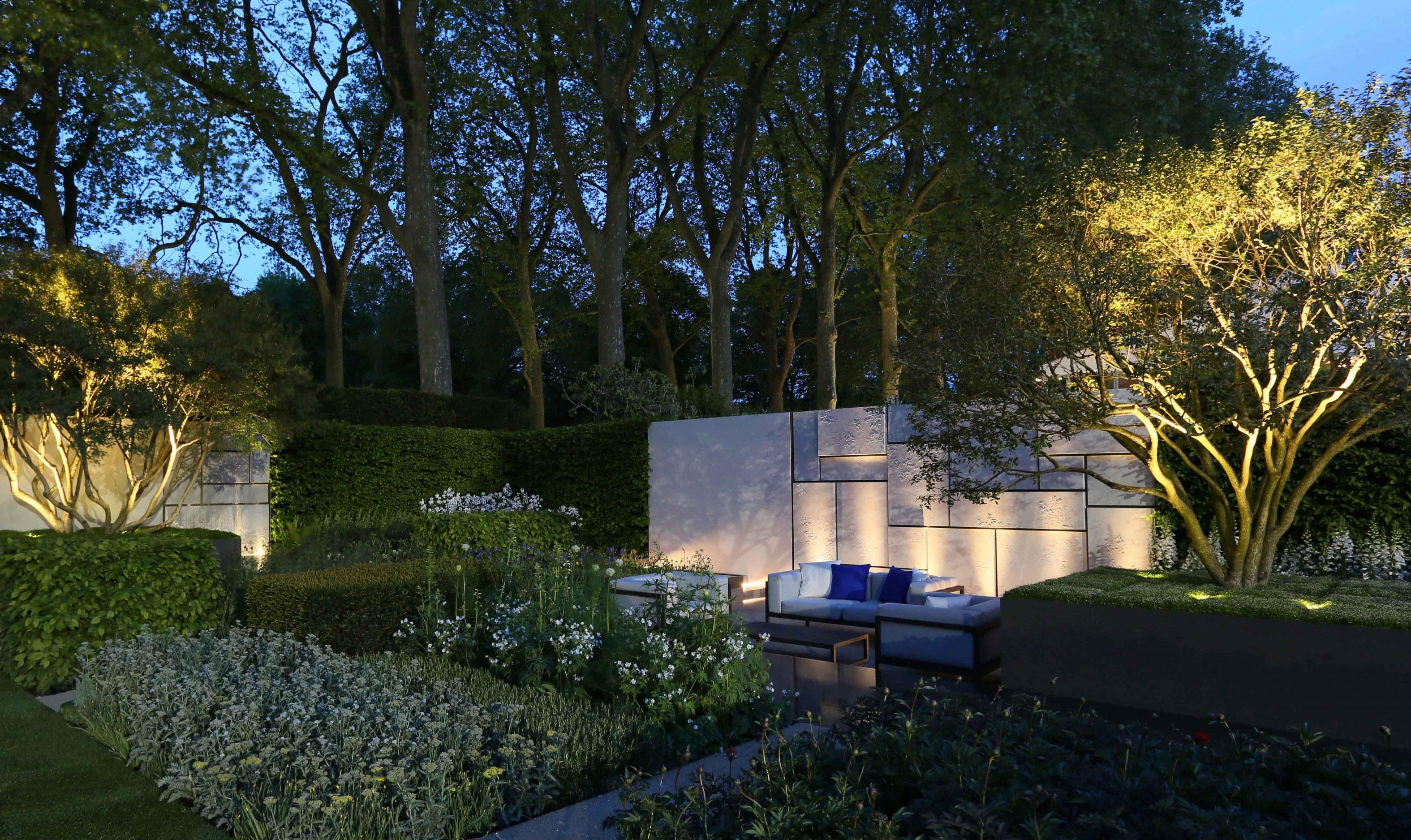hidden garden john cullen lighting